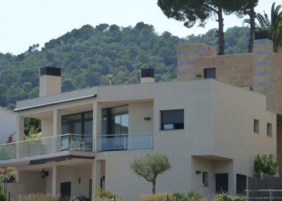 Casa Costa Brava | Vía 27 - Juli Llueca