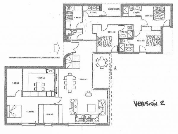 Casa aislada | Vía 27 - Juli Llueca