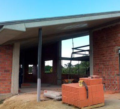 Rehabilitar o construïr | Via27 - Juli Llueca